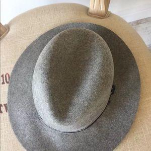8149e1147d4 rag   bone Accessories - Rag   Bone Wool Grey Gray Hat